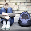 Homeless Youth – abandoned, nowhere to go!